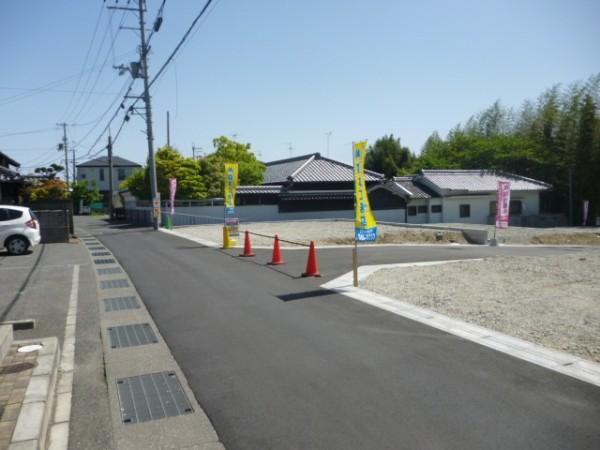 長野小学校区現場3